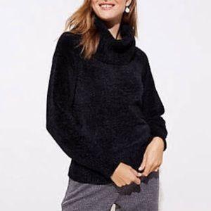 Loft Cowl Sweater 💌